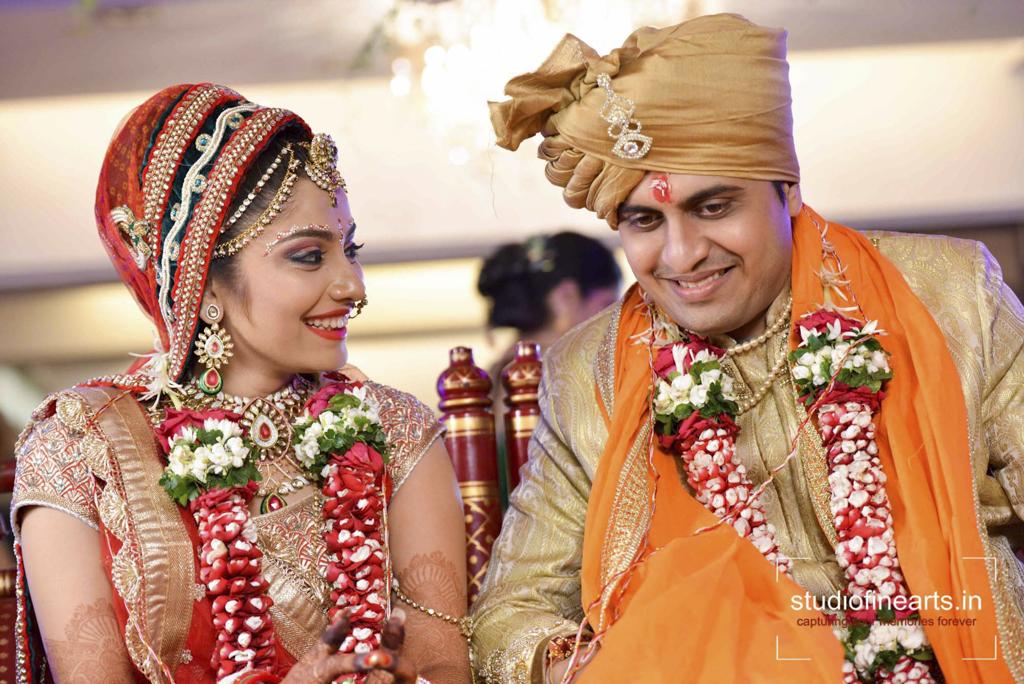 Wedding photography thane
