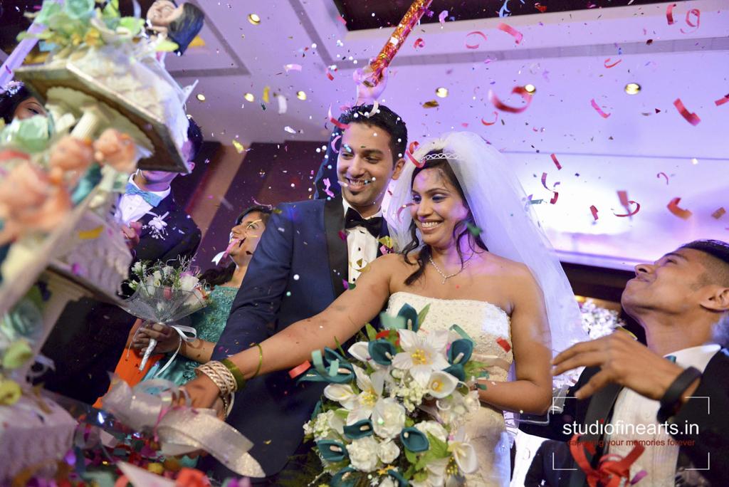 Wedding photography Navi Mumbai