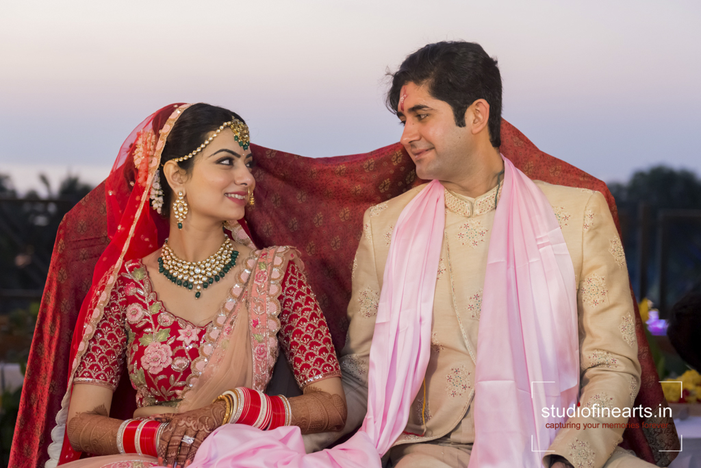 Wedding photographer Mumbai