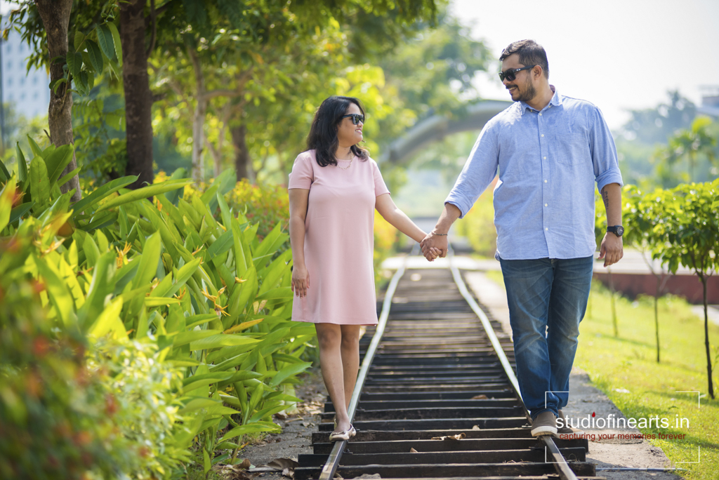 Pre Wedding Photography Mumbai